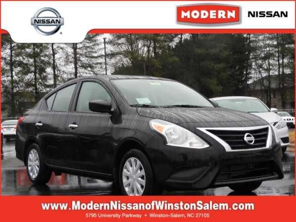 Nissan Versa 2019 $16041.00 incacar.com