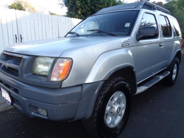 Nissan Xterra 2000 $3488.00 incacar.com