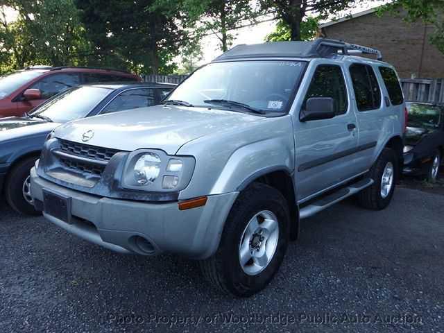 Nissan Xterra 2002 $1400.00 incacar.com