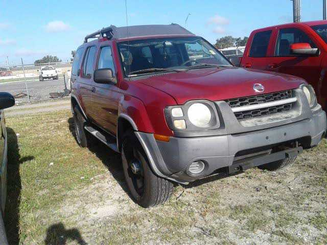Nissan Xterra 2002 $595.00 incacar.com