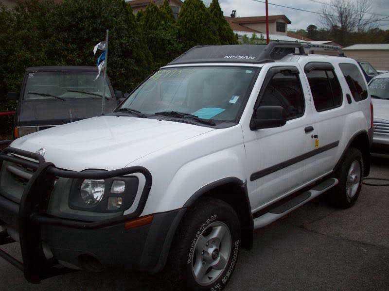 Nissan Xterra 2002 $8900.00 incacar.com