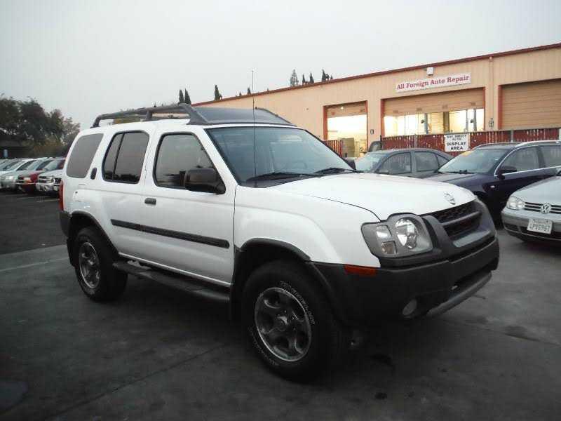 Nissan Xterra 2002 $6488.00 incacar.com