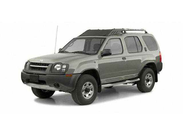 Nissan Xterra 2003 $5995.00 incacar.com