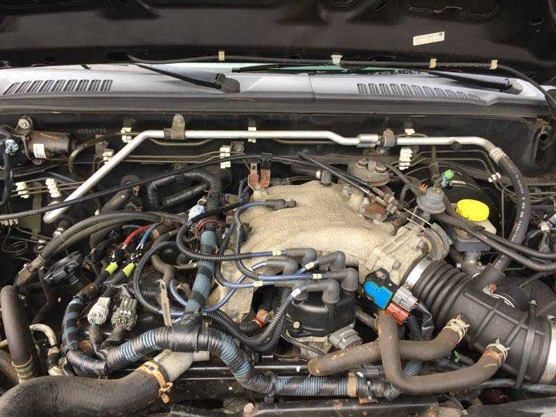 Nissan Xterra 2004 $4495.00 incacar.com