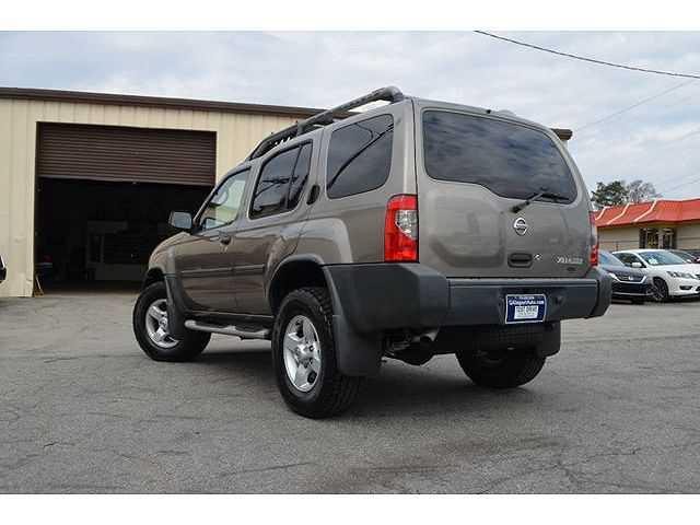 Nissan Xterra 2004 $8880.00 incacar.com