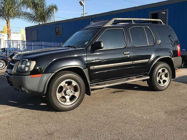 Nissan Xterra 2004 $4475.00 incacar.com