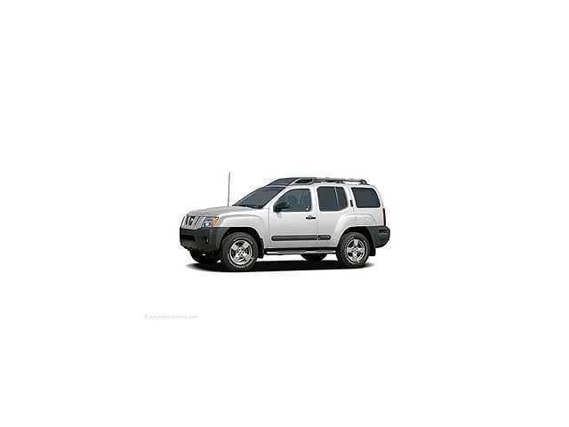 Nissan Xterra 2006 $3500.00 incacar.com