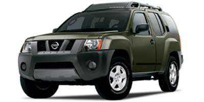 Nissan Xterra 2006 $7395.00 incacar.com