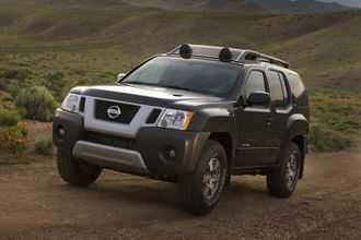 Nissan Xterra 2010 $154834.00 incacar.com