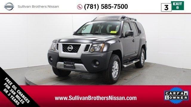 Nissan Xterra 2015 $23988.00 incacar.com