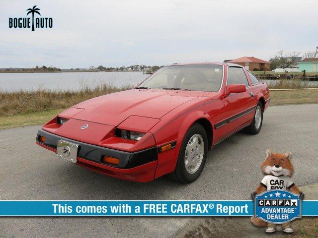 Nissan Z 1985 $10975.00 incacar.com
