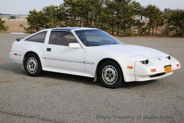 Nissan Z 1986 $12495.00 incacar.com