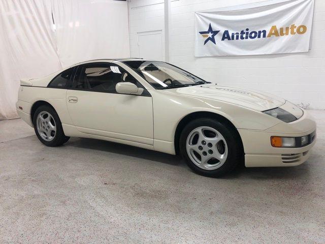 Nissan Z 1990 $26495.00 incacar.com