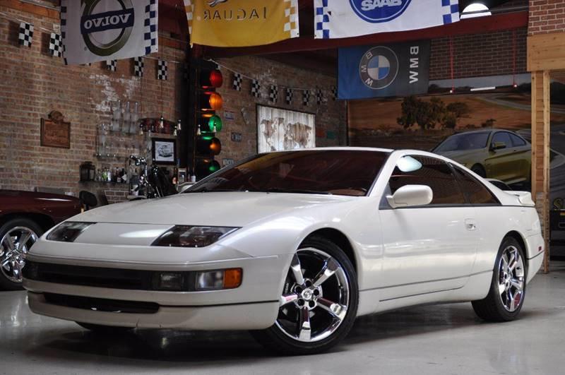 Nissan Z 1990 $7995.00 incacar.com