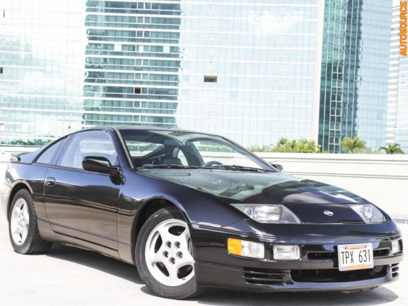 Nissan Z 1991 $24995.00 incacar.com