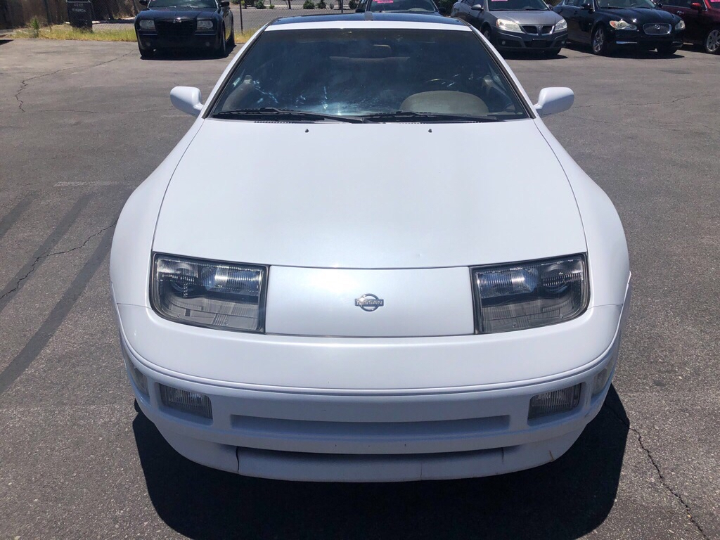 Nissan Z 1996 $3999.00 incacar.com