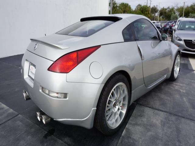 Nissan Z 2003 $8900.00 incacar.com