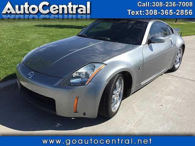 Nissan Z 2005 $7950.00 incacar.com