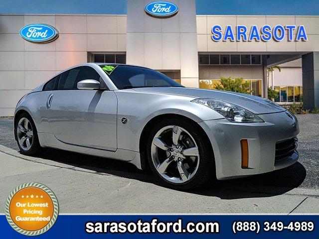 Nissan Z 2006 $7700.00 incacar.com