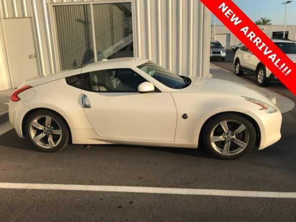 Nissan Z 2009 $12500.00 incacar.com
