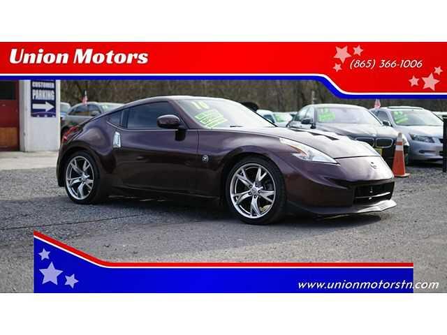 Nissan Z 2010 $13500.00 incacar.com