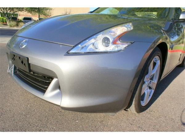 Nissan Z 2011 $20550.00 incacar.com