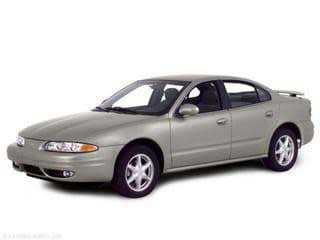 Oldsmobile Alero 2000 $590.00 incacar.com