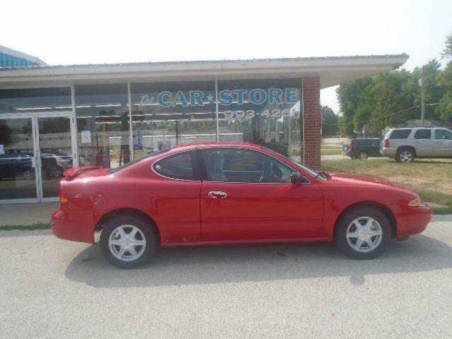 Oldsmobile Alero 2003 $1500.00 incacar.com
