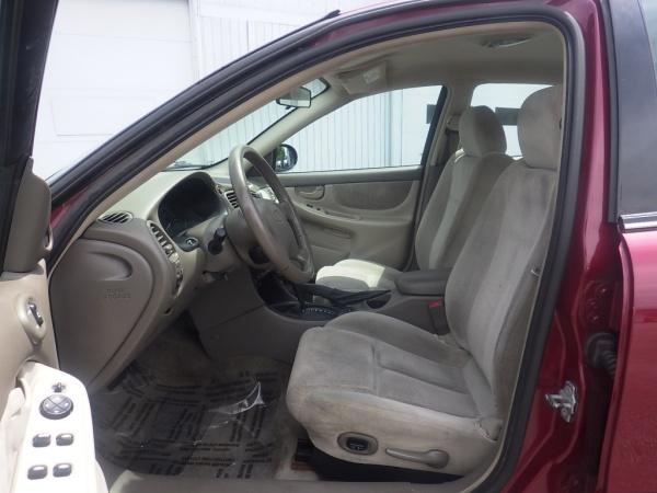 Oldsmobile Alero 2004 $2999.00 incacar.com