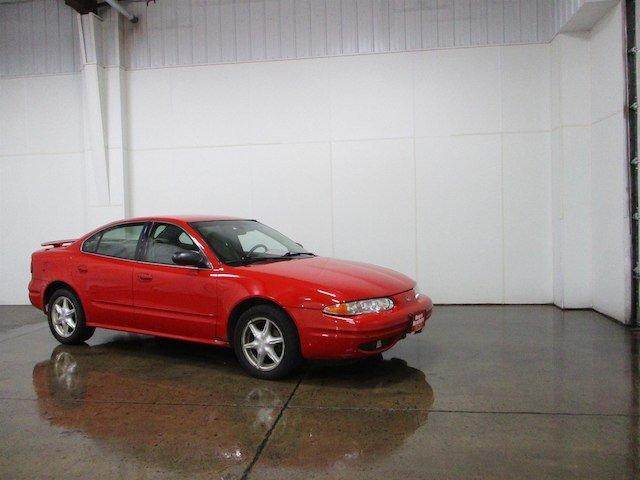 Oldsmobile Alero 2004 $3225.00 incacar.com