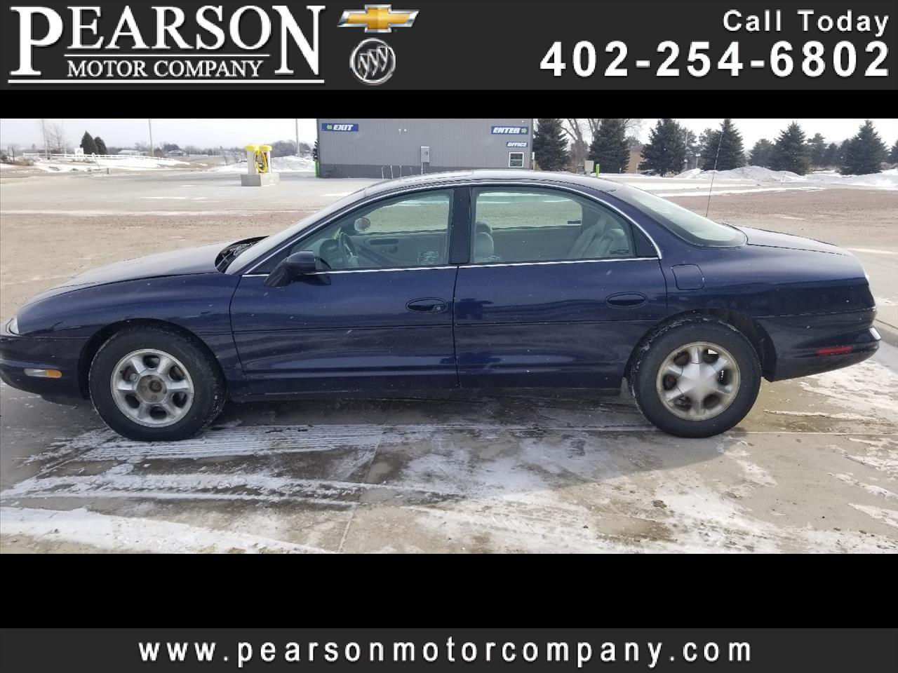 Oldsmobile Aurora 1998 $3498.00 incacar.com