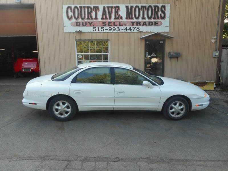 Oldsmobile Aurora 1999 $1495.00 incacar.com