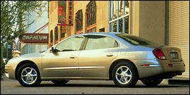 Oldsmobile Aurora 2001 $1199.00 incacar.com