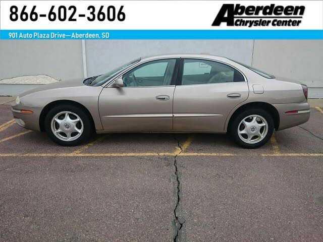 Oldsmobile Aurora 2001 $1999.00 incacar.com