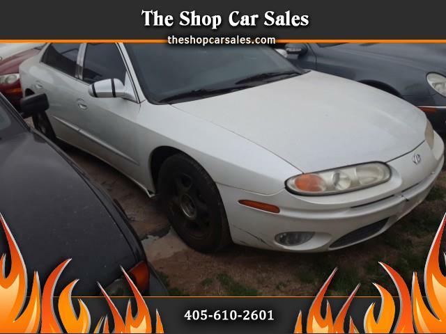 Oldsmobile Aurora 2001 $3000.00 incacar.com