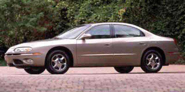 Oldsmobile Aurora 2003 $1500.00 incacar.com