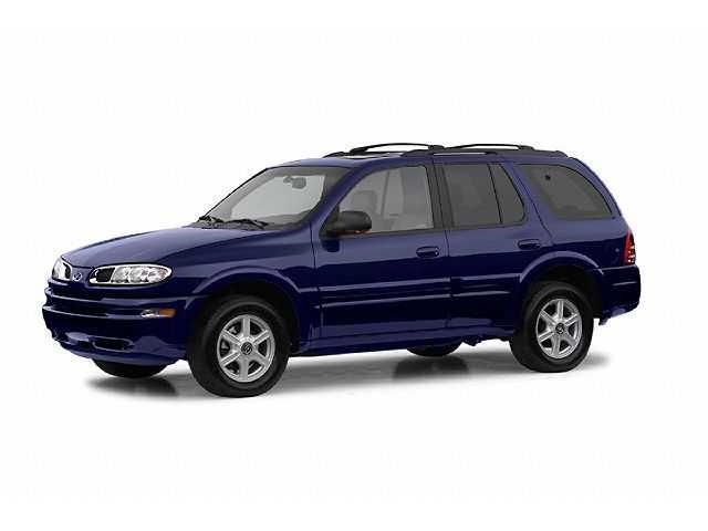 Oldsmobile Bravada 2002 $990.00 incacar.com