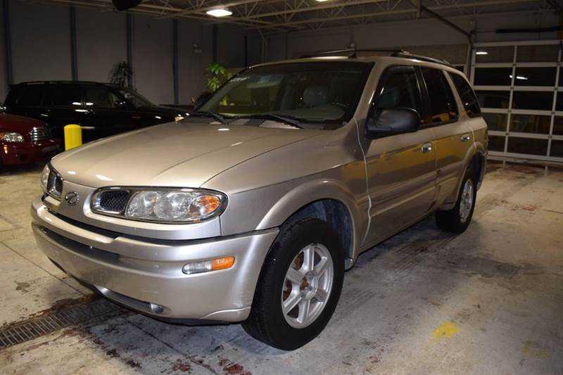 Oldsmobile Bravada 2004 $3900.00 incacar.com
