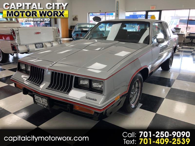 Oldsmobile Hurst/Olds 1984 $24900.00 incacar.com
