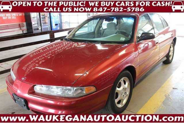 Oldsmobile Intrigue 1999 $800.00 incacar.com