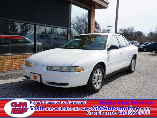 Oldsmobile Intrigue 2000 $3995.00 incacar.com
