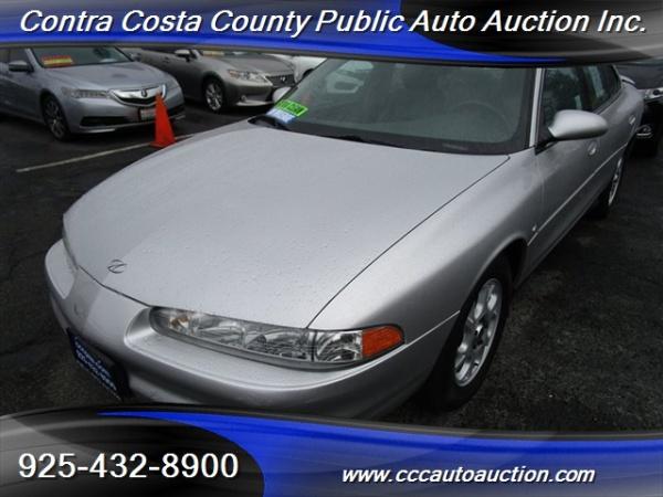 Oldsmobile Intrigue 2001 $3960.00 incacar.com