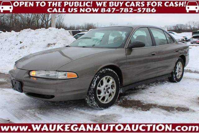 Oldsmobile Intrigue 2002 $1000.00 incacar.com