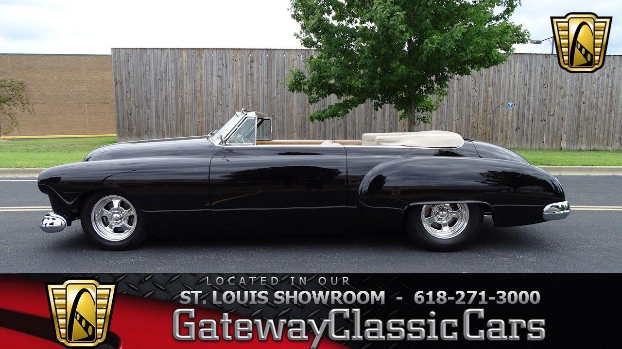 Oldsmobile Ninety-Eight 1948 $125000.00 incacar.com