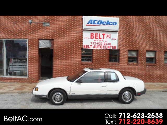Oldsmobile Toronado 1986 $6495.00 incacar.com