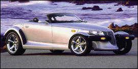 Plymouth Prowler 2000 $35496.00 incacar.com
