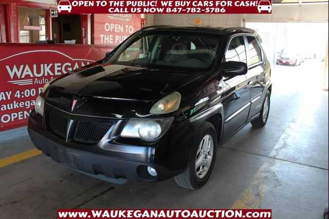 Pontiac Aztek 2003 $1400.00 incacar.com