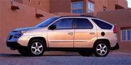 Pontiac Aztek 2003 $5500.00 incacar.com