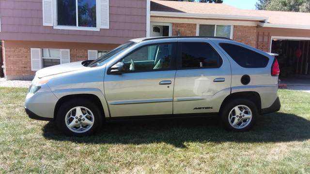 Pontiac Aztek 2003 $4999.00 incacar.com