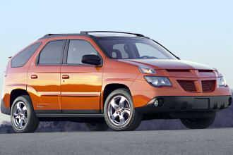 Pontiac Aztek 2004 $5000.00 incacar.com